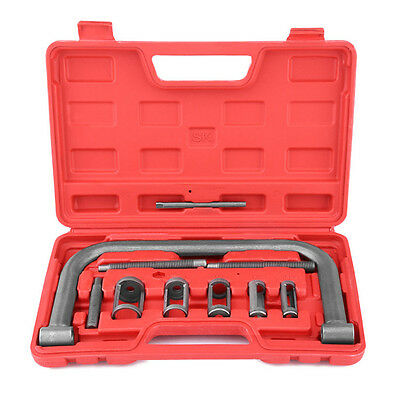 5 Sizes Valve Spring Compressor Pusher Automotive Tools For Car Motorcycle Kit