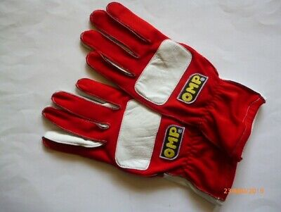 Ayrton Senna Gloves (Fan/Kart Design) Sale !!