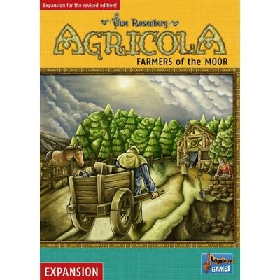 Agricola: Farmers of the Moor 2018 - New
