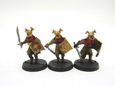 (w5222) Easterlings Middle-Earth Hobbit Lord Of The Rings
