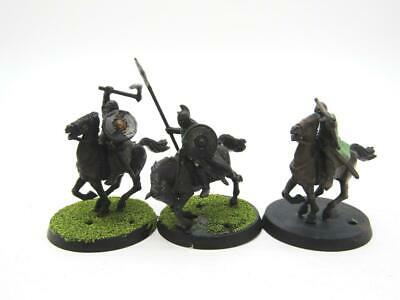 (w5084) Riders Of Rohan Middle-Earth Hobbit Lord Of The Rings