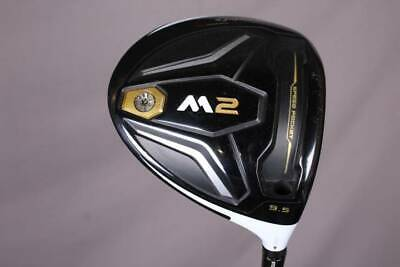 TaylorMade M2 Driver 9.5° Stiff Right-Handed Graphite #40992 Golf Club