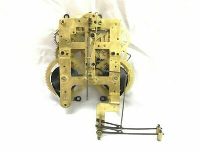 Seth Thomas Clock Co.  89M Mechanical Clock Movement for Parts | 22839