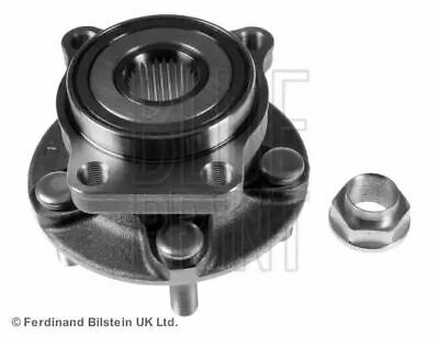 Wheel Bearing Kit ADS78211 by Blue Print Front Axle Left/Right Genuine - Single