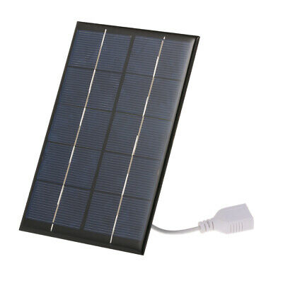 Solar Battery Charger for Outdoor and Gardens Use 18527