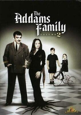 The Addams Family: Volume 2 [Import]