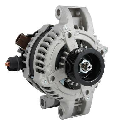 Remanufactured Alternator for Ford Mustang 12V 150Amp 11429, 104210-5830