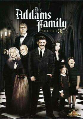 The Addams Family: Volume 3 [Import]