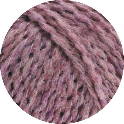 Wolle Kreativ! Lana Grossa - Royal Tweed - Fb. 88 erika meliert 500 g