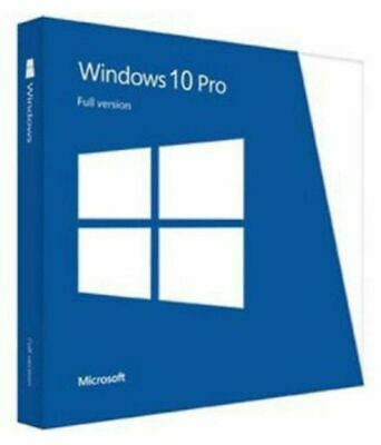 Microsoft Windows 10 Professional License Product Key Full Version