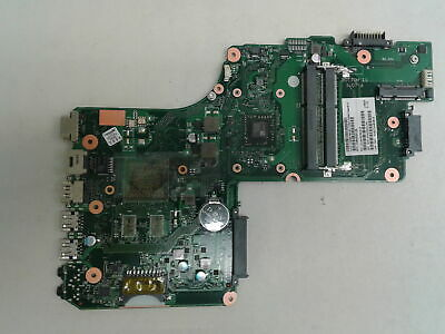 "Toshiba Satellite C55D-A5304 15.6/"" OEM AMD E1-2100 1.0Ghz Motherboard V000325120"