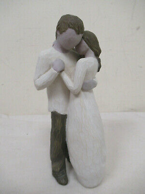 Willow Tree 'Promise' Figurine by Susan Lordi