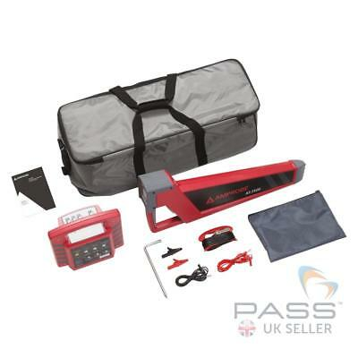 *New* Beha-Amprobe AT-3500 Underground Wire Tracer Kit incl. Transmitter + Recei