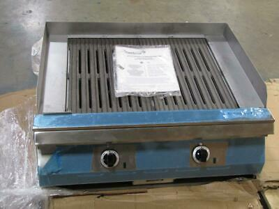 Garland ED-30B, 30 inch Charbroiler