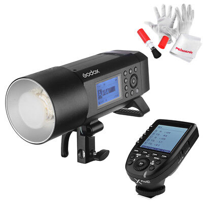 Godox AD400Pro All-in-One 400Ws HSS TTL Outdoor Flash Strobe W/Xpro-C For Canon