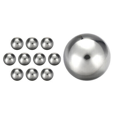 G10 Grade 10 Chrome Steel Bearing Ball 1mm-9.525mm Bike Fitting Replace Parts