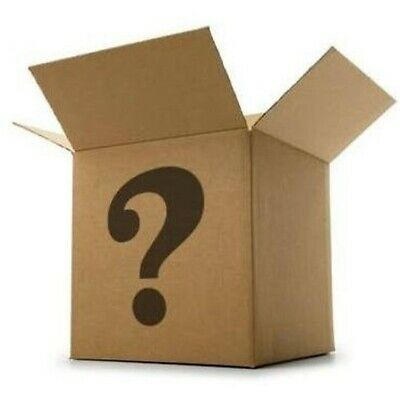 MYSTERY Paranormal, Haunted Box, Includes Dolls, Jewelry,Occult etc