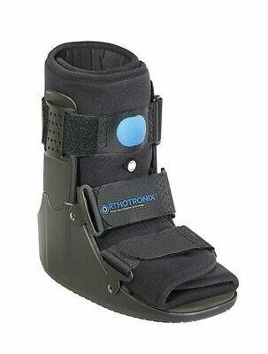Advanced Ortho Orthotronix Ankle Boot Air Cast Walker Fracture Boot - Size: M