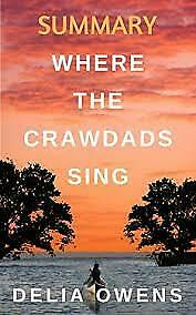 Delia Owens Where the Crawdads Sing