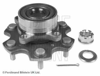 Wheel Bearing Kit ADC48226 by Blue Print Front Axle Left/Right Genuine - Single