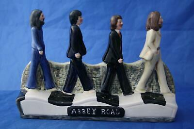 Bairstow Manor The Beatles Abbey Road Figure