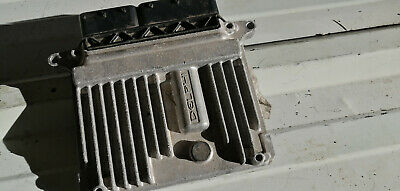 Calculateur Moteur Mercedes Class C W204  0054467140 - A6461502834