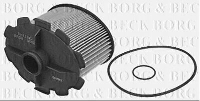 BORG /& BECK FUEL FILTER FOR PEUGEOT BOXER DIESEL 2.5 76KW