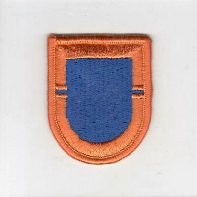 """US Army 82nd Aviation Regiment WOLFPACK Anti Armor Aviation 4.25/"""" pocket patch"""
