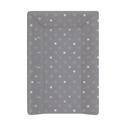 BABYCALIN Matelas a langer Luxe etoile grise