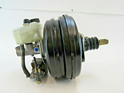 Mercedes SL  R129  brake booster and master cylinder  0034305930