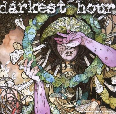 Darkest Hour - Deliver Us CD Victory NEW
