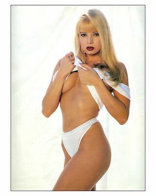 Traci Lords Amazing 8x10 Picture Celebrity Print
