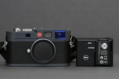 Leica ME Typ 220 Rangefinder Camera (10579) , Superb Condition