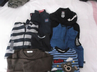 BUNDLE  OF  BOYS  CLOTHES  AGE  1.5 yrs to 2 yrs