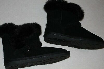 Shoes: Gorgeous black boots by Next , older girls UK 2 VGC
