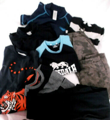 BOUNDLE  OF  BOYS  CLOTHES  7-8 year old