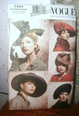 Vogue Special Occasions Embroidery Applique Transfer Patterns #1715 Uncut