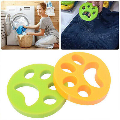 Home Washing Machine Dog Cat Hair Removal Dryer Pet Hair Remover Sticky Hair