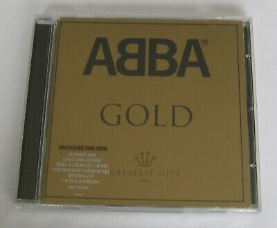 Abba. Abba Gold . Cd Album