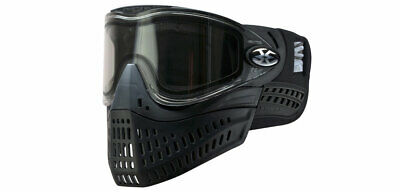 Empire E-Flex Paintball Maske schwarz