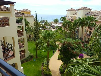Marriott Marbella Beach Resort 3 bedroom Platinum Resale