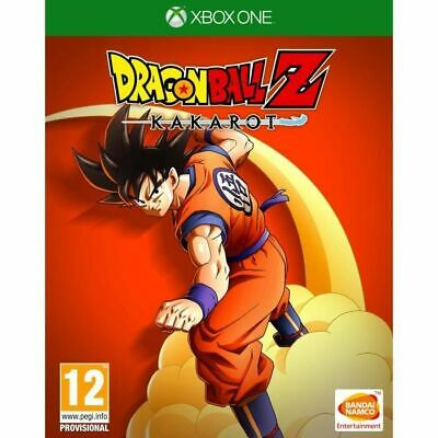 DRAGON BALL Z : KAKAROT Xbox One