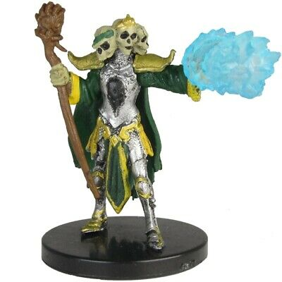 Volo/'s Mordenkainen/'s Foes ~ SKULL LORD #21b Icons of Realm D/&D miniature