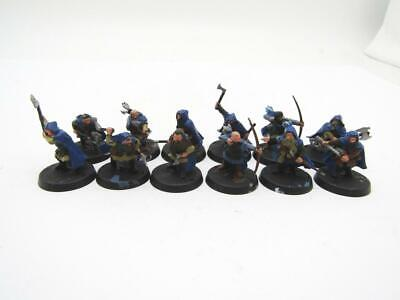 (w6080) Dwarf Ranger Regiment Middle-Earth Hobbit Lord Of The Rings