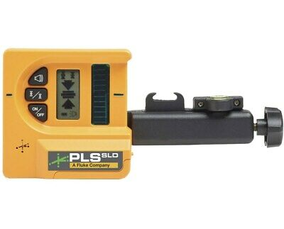 Pacific Laser Systems PLS SLD Green Beam Line Laser Detector