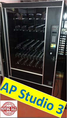 MOVING SALE - Cheap Snack Vending Machine - Call Now