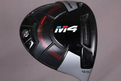 TaylorMade M4 Driver 9.5° Extra-Stiff Right-Handed Graphite #40714 Golf Club