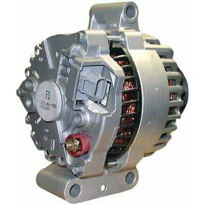 NEW ALTERNATOR HIGH OUTPUT 200 Amp 7.3L Diesel FORD F250 TRUCK 02 03 /EXCURSION