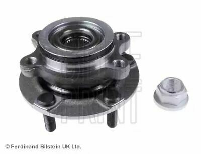 Wheel Bearing Kit ADN18267 by Blue Print Front Axle Left/Right Genuine - Single