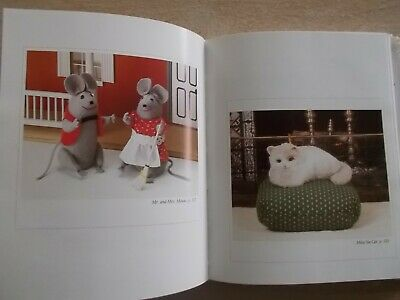 Vogue~Dolls & Toys~Patterns~Bears~Mary Jane~Clown~Dog~Cat~Mice~Pelican~Tommy....